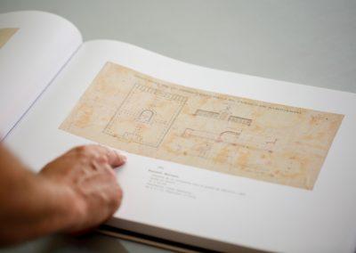 Libros de la biblioteca de la Acequia Real