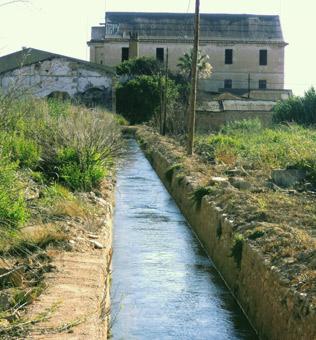 Junta Local de riego Albalat